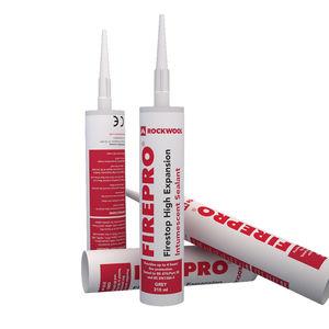 elastic sealant / acrylic resin / leak-proofing / protective