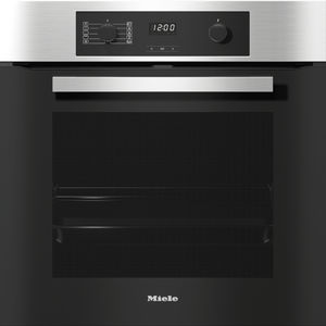 electric oven / built-in / rack / rotary