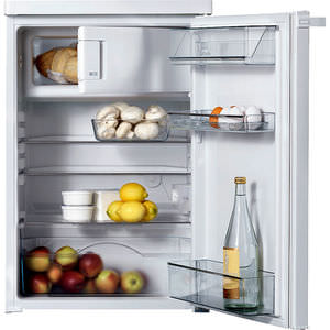 internal freezer compartment refrigerator-freezer