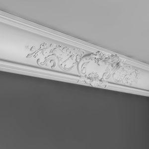 polyurethane molding / interior