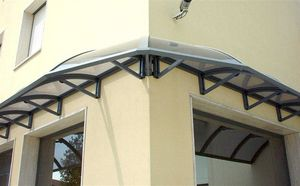 Patio canopy - All architecture and design manufacturers ...