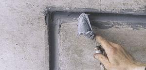 leak-proofing sealant