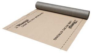 polypropylene vapor barrier