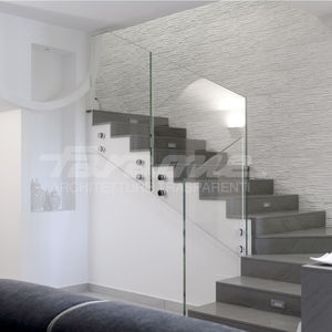 Gl Railing Stainless Steel Panel Indoor
