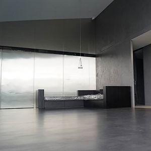 decorative coating / for walls / floor / polymer