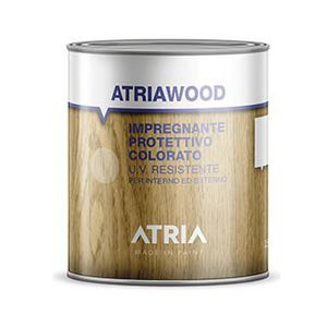 wood primer / synthetic resin / for indoor use