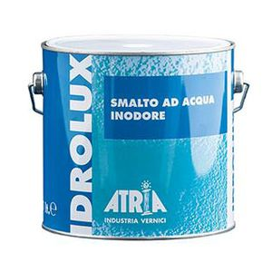 protective varnish / water-based / for wood / for concrete