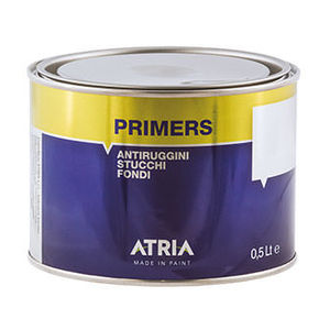 metal primer / for plastic / anti-rust