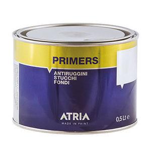 metal primer / mineral / interior / industrial