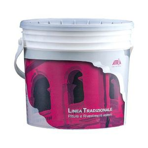 protective paint / for walls / plaster / for concrete