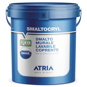 protective paint / for walls / for public spaces / for concrete