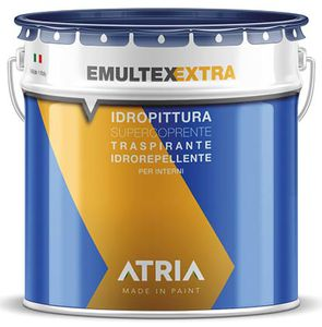 protective paint / for walls / bathroom / for kitchens