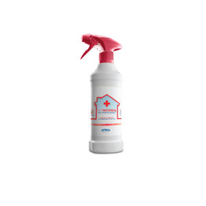 protective paint / for walls / anti-mold / antibacterial