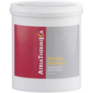 masonry primer / for concrete / water-based / siloxane