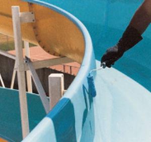 swimming pool liquid waterproofing