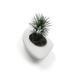 composite planter / original design / for public spaces
