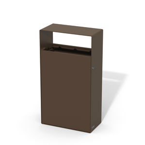 Wooden Trash Can Wooden Litter Bin All Architecture And Design Manufacturers Videos