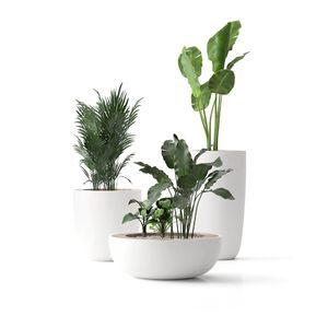 composite planter