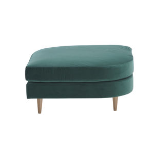 traditional pouf