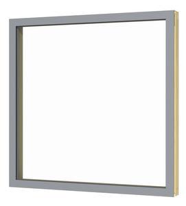 casement window / sliding / tilting / fixed