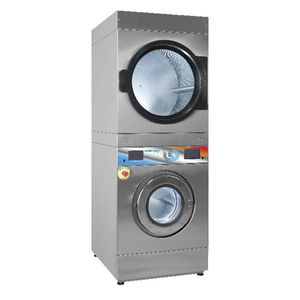 stackable washer-dryer