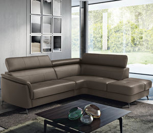 Reclining Sofa With