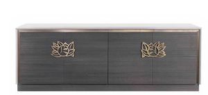 traditional sideboard / wooden