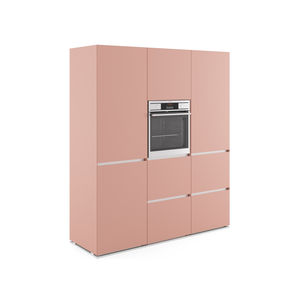 electric oven / combi / built-in / single-chamber