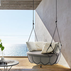 contemporary hanging chair