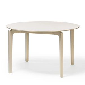 Scandinavian style table