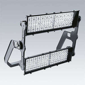 IP66 floodlight / LED / for parking lots / for stadiums