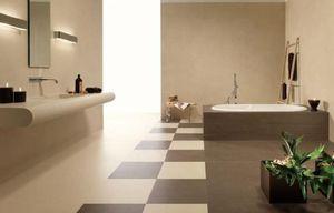 indoor tile / bathroom / floor / porcelain stoneware