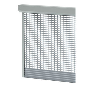 removable security grill