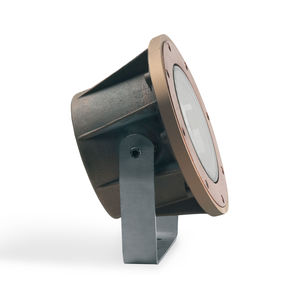 IP68 moving head spot / LED / for public spaces / outdoor