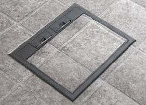 Fbs Floor Box Systems Mounted