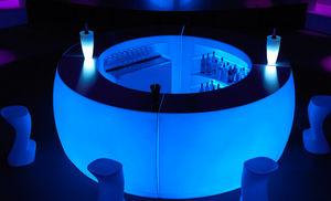 light garden bar