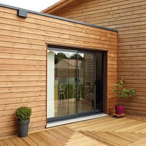 Pine cladding - All architecture and design manufacturers