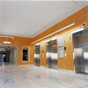 glass wool suspended ceiling