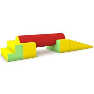 play area foam block