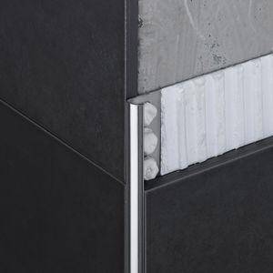 stainless steel edge trim