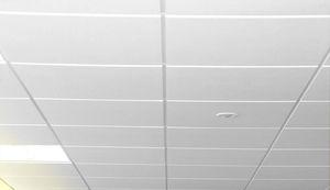 fiberglass suspended ceiling