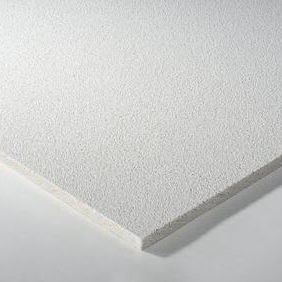 mineral wool suspended ceiling
