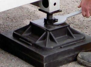 structural bearing pad