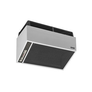 electrostatic air purifier