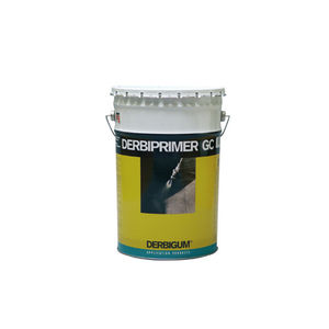 cold-applied varnish / leak-proofing / for concrete / matte