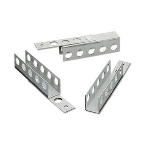 metal fastening profile