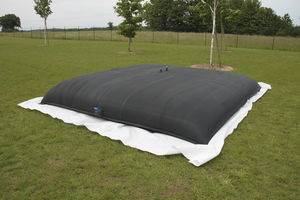 flexible tank / prefab / rainwater / water storage