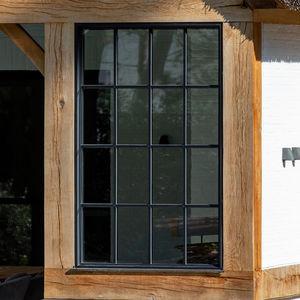 aluminum window profile