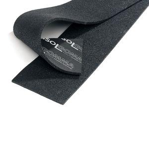 wall rubber strip / SBR / rubber