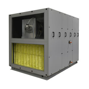 commercial heat recovery unit / for office / shop / for school